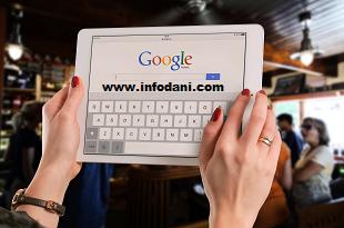 Ingin meningkatkan trafik google 100% aman